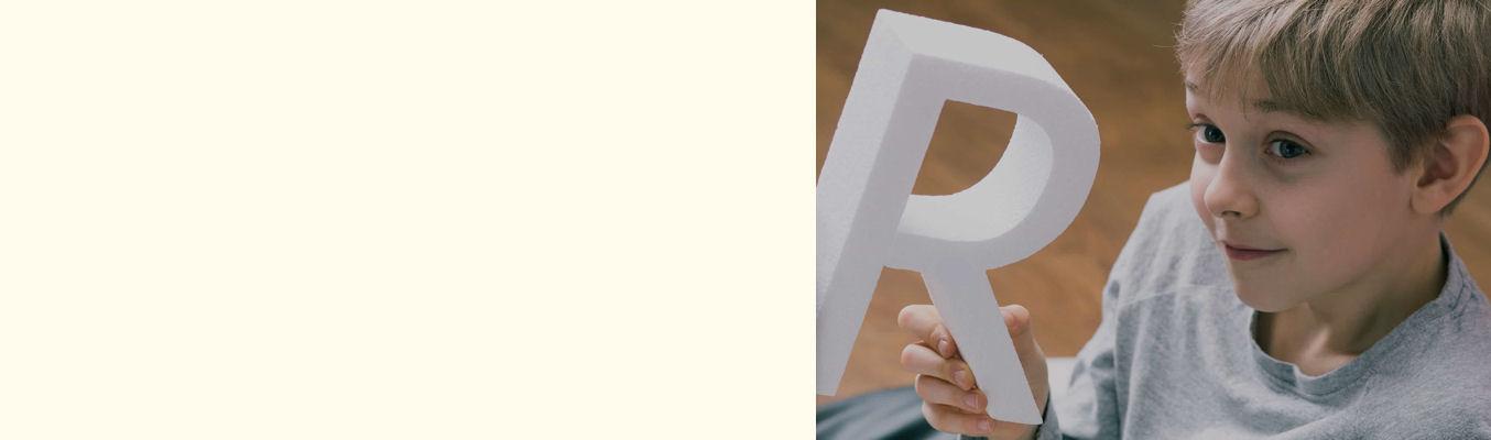Ambulatorio di logopedia